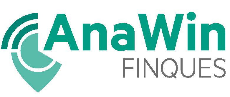 Logo Anawin Finques